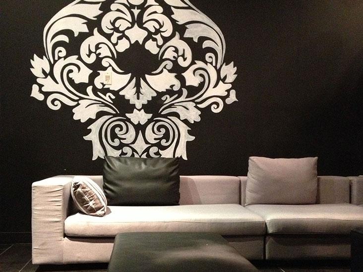 Lounge Loft Espaces Des Arts