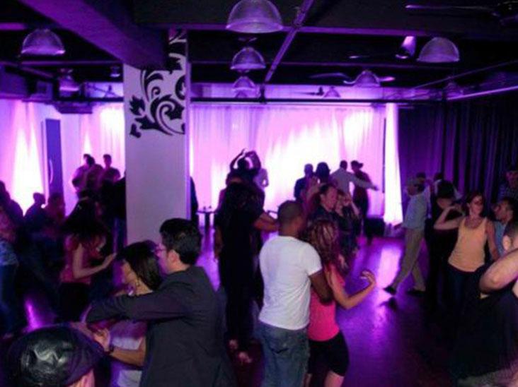 Party Loft Espaces Des Arts