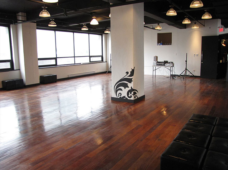 Loft Espaces Des Arts